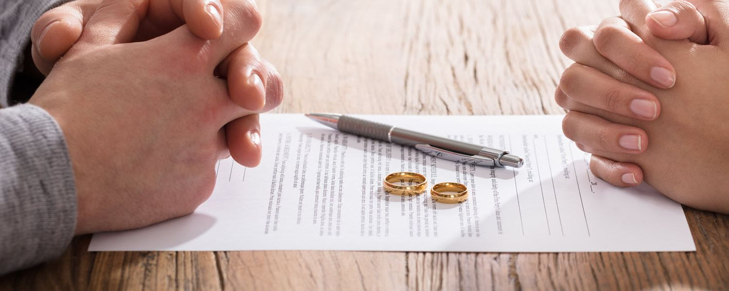 No-Fault Divorce is on the way