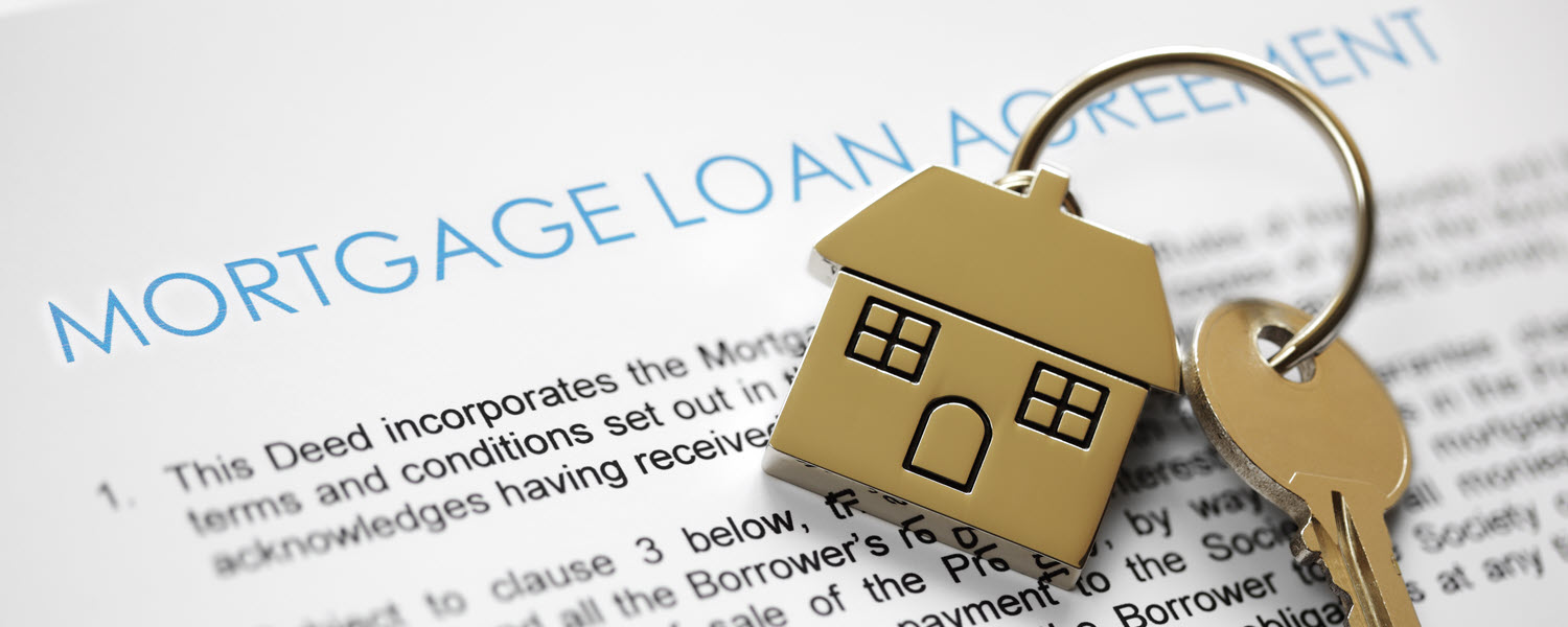 Mortgage Payment Holidays Extended