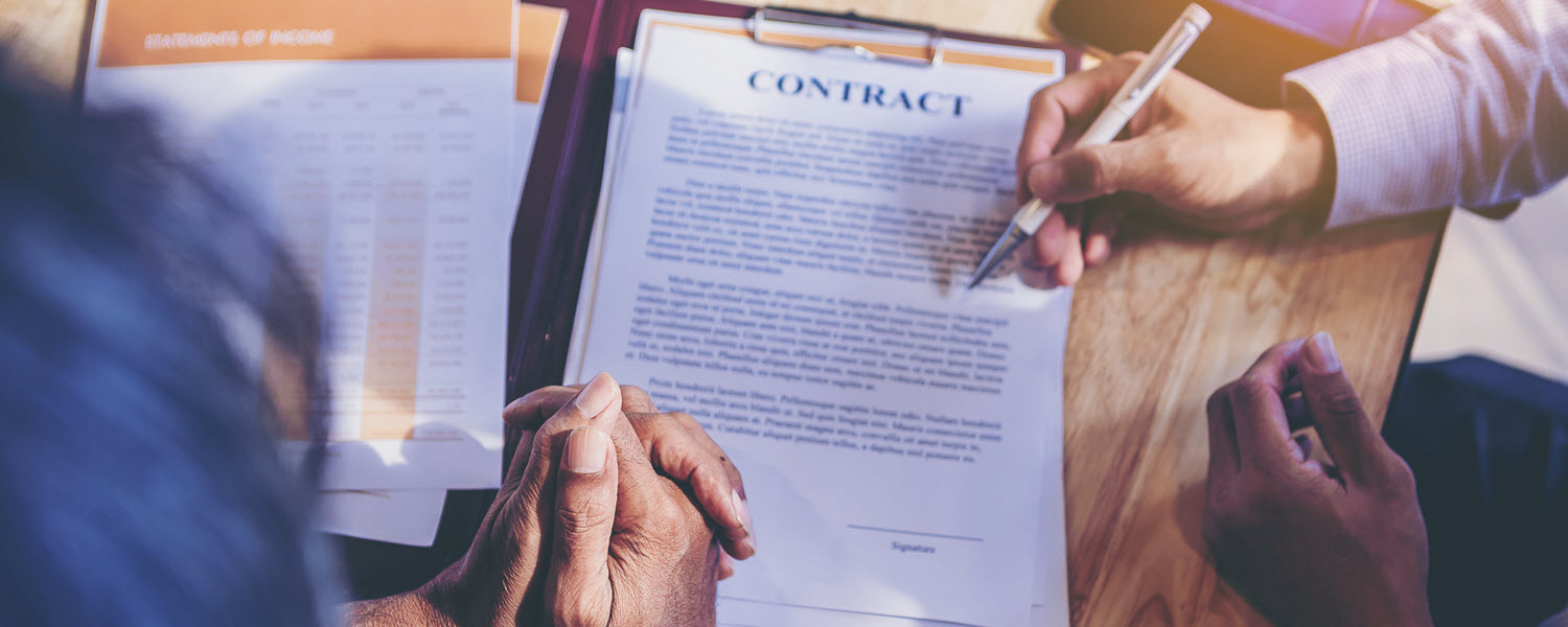 Varying the Terms of an Employment Contract